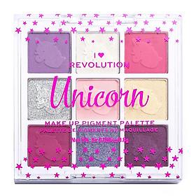 Bảng mắt Makeup Revolution Beauty - Unicorn