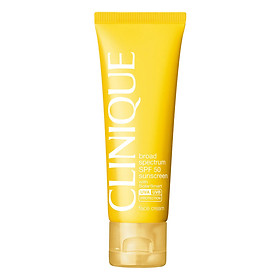 Kem chống nắng cho mặt Clinique Face Cream SPF50 50ml