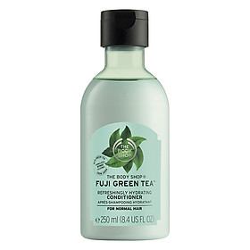 Dầu Xả The Body Shop Green Tea (250ml)