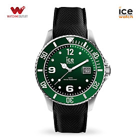 Đồng hồ Nam Ice-Watch dây silicone 40mm - 015769
