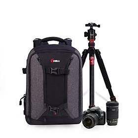 Balo máy ảnh Eirmai DR311B - Hàng chính hãng