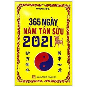 365 Ngày Năm Tân Sửu 2021