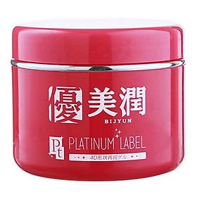 Gel Dưỡng Tái Tạo, Ngăn Ngừa Lão Hóa Platinum Label 4D Gel Cream (175g)