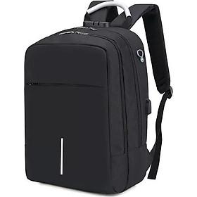 Balo đa năng laptop, thời trang, chống trộm Khóa số
