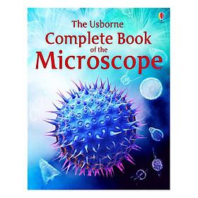 Usborne Complete Book of the Microscope
