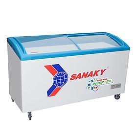 Tủ Đông Sanaky VH-2899K3 (210L) - Hàng Chính Hãng
