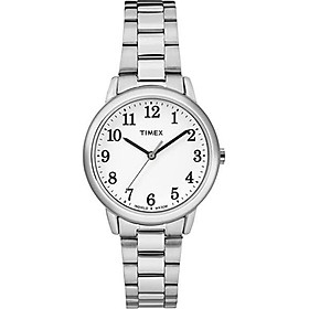 Timex Women's Easy Reader 30 mm Bracelet Watch