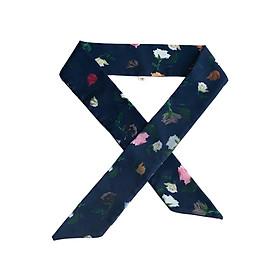 Hình đại diện sản phẩm Khăn vải dạng dài RY-A 80001-1 (Xanh - Khăn thời trang)