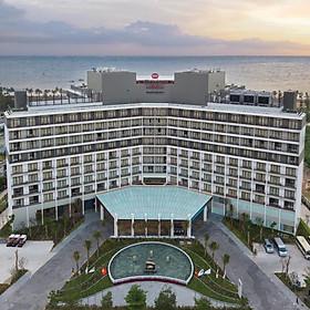 Gói 3N2Đ Best Western Premier Sonasea Resort 5* Phú Quốc - Dành Cho 02 Người Lớn & 02 Trẻ Em Dưới 16 Tuổi