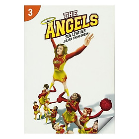 The Angels: Page Turners 3