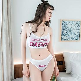 Bộ Đồ Ngủ Gợi Cảm, Đồ Ngủ Sexy