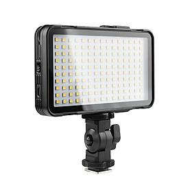 Đèn LEDM150 Điều Chỉnh Dành Cho Chụp Ảnh Có Thể Gắn Điện Thoại Godox (5600K) (CRI 95+)