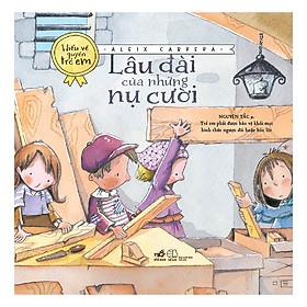 Bộ Sách Hiểu Về Quyền Trẻ Em - Lâu Đài Của Những Nụ Cười (Tái Bản)