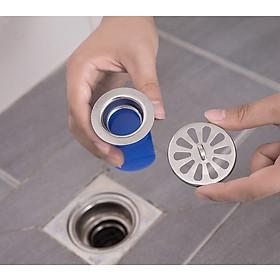 Chống mùi cho nhà vệ sinh bằng Silicone