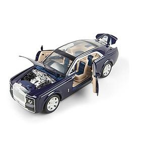 Mô hình ô tô Rolls Royce Sweitail hiệu XLG