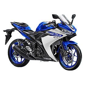 Xe Máy Yamaha R3