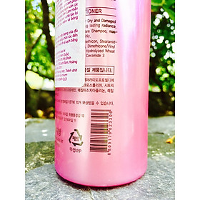 Cặp dầu gội/xả tái tạo tóc Obsidian Professional Damage Care Hàn Quốc (2x300ml) tặng kèm móc khoá-4