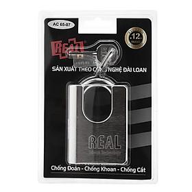 Khóa Chống Cắt 65mm Real AC 65-07