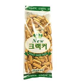 Bánh quy lúa mạch que New Cracker Geum Pung 270g - Nhập Khẩu Hàn Quốc