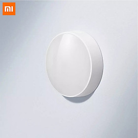 Cảm biến ánh sáng thông minh Xiaomi Mijia White,Màn hình phát hiện ánh sáng hoạt động với cổng đa chế độ thông minh