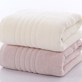 Khăn Tắm Cotton NanJiren