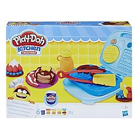 KG - Máy Nướng Bánh Kẹp Play-Doh B9739