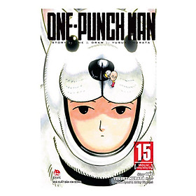 One Punch Man - Tập 15