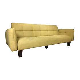 Ghế Sofa Giường Nhung 200 x 105 x 42cm