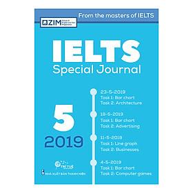 IELTS Special Journal (5-2019)
