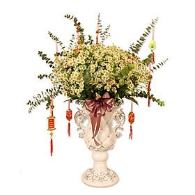 Bình hoa tươi - Xuân Trào Dâng 4283