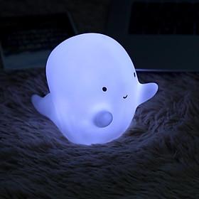 Đèn ngủ đèn trang trí bé ma