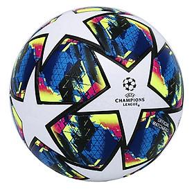 Quả bóng đá chuyên nghiệp Cup C1 mùa giải 2020 bóng đúc size 5