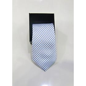Cà vạt nam tự thắt C27 - bản 8cm
