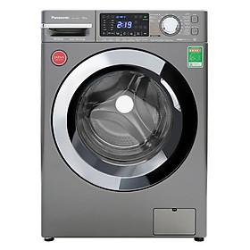 Máy giặt cửa trước Inverter Panasonic NA-V10FX2LVT 10kg model 2021  - Hàng chính hãng (chỉ giao HCM)