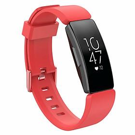 Dây Đeo Silicone Thay Thế Cho Vòng Đeo Tay Fitbit