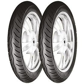 Lốp xe máy Dunlop dùng cho Honda Airblade 125 loại không ruột