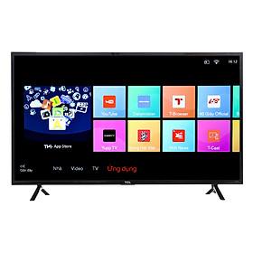 Smart Tivi TCL Full HD 40 inch L40S62 - Hàng chính hãng