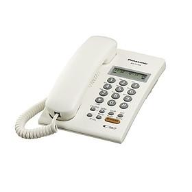 Điện thoại bàn Panasonic KX-T7705X - Hàng chính hãng - Trắng
