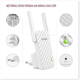 Kích sóng wifi,  TENDA -Hàng chính hãng
