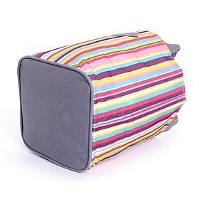 Túi giữ nhiệt văn phòng dây rút tiện dụng