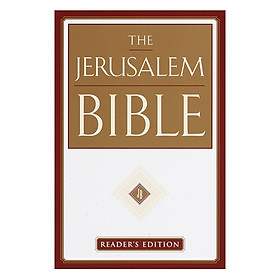 [Download sách] The Jerusalem Bible