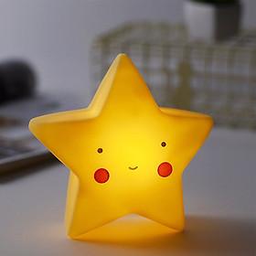 Đèn ngủ ngôi sao cute