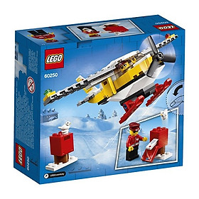 Máy Bay Đưa Thư Lego 60250
