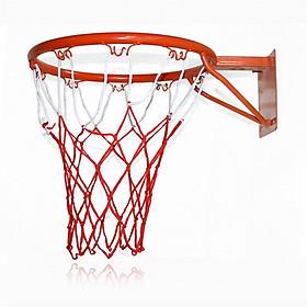 Khung bóng rổ thi đấu - có kèm lưới
