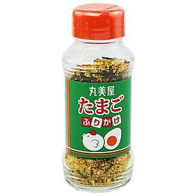 Gia vị rắc cơm trứng Marumiya 100g