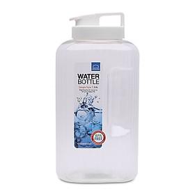 Bình nước Lock&Lock Aqua HAP739B/HAP739W (2.6l)