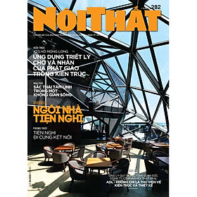 Tạp chí Nội Thất số 282 (Tháng 03-2019)