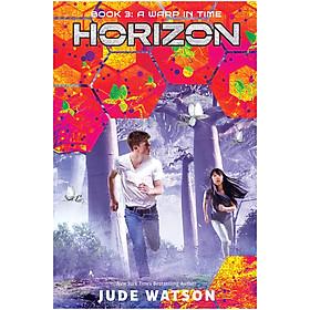 A Warp in Time (Horizon, Book 3)