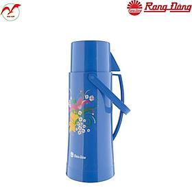 Phích đựng nước 1 lít chính hãng Rạng Đông. Ruột thủy tinh cao cấp đảm bảo vệ sinh an toàn thực phẩm RD 1038 N1