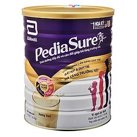 Sữa Bột Abbott Pediasure B/A PCLLA Dành Cho Trẻ Từ 1 – 10 Tuổi (1600g)